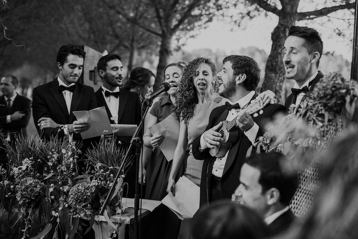 Boda en Soto de Gracia - The Creative Shot