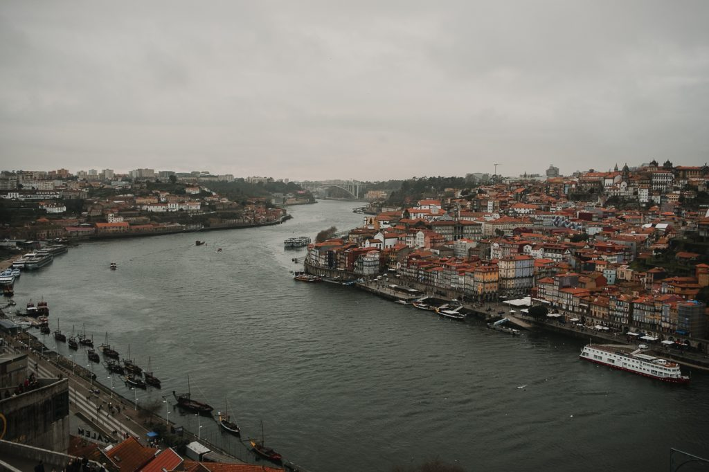 Oporto - Fotografía de viajes The Creative Shot